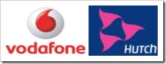Vodafone Hutch
