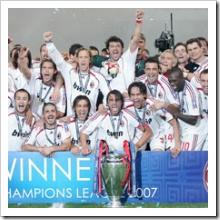 Milan Win