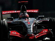 Fernando Alonso - Pole Sitter
