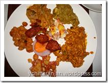 Haveli Food