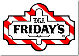 TGI Friday's - Now In Hyderabad