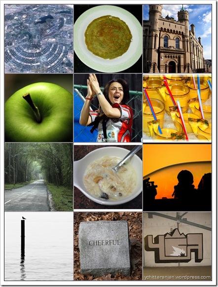 Chittaranjan Flickr Mosaic