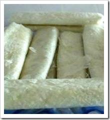 Pootharekulu - Paper Sweet