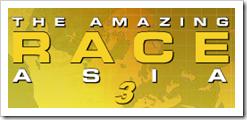 Amazing Race Asia 3