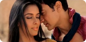 Ghajini Guzarish Song
