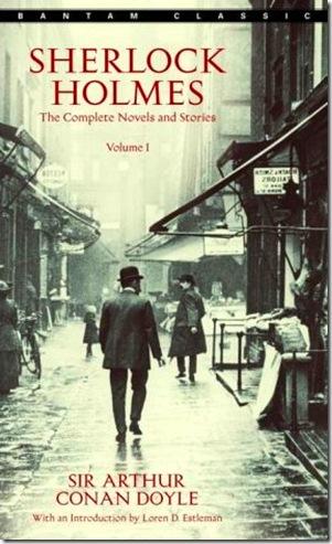 Sherlock Holmes Vol I