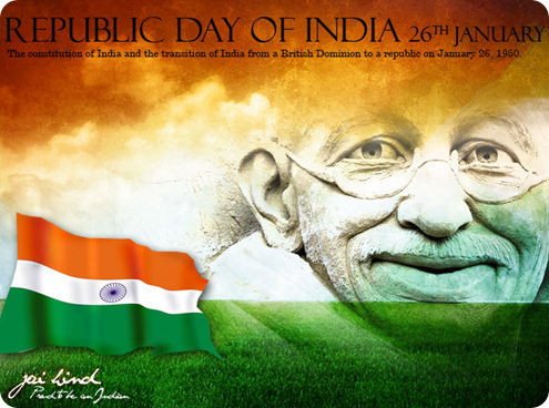Republic Day 2009