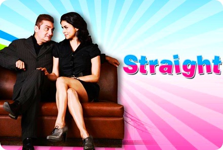 Straight (Movie)