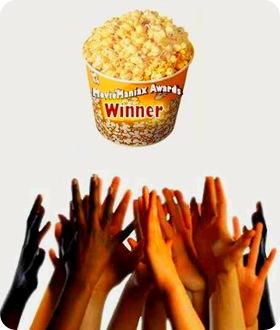 Moviemaniax Award Winners