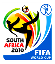 2010 FIFA World Cup Logo
