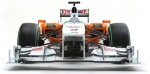 Force India VJM03 Front View