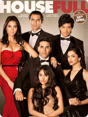 Housefull Movie