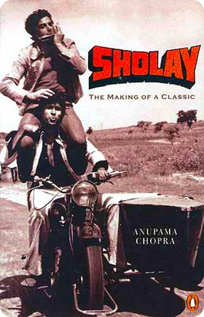 Sholay - Making of a Classic